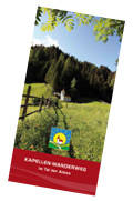 Prospekt Kapellen-Wanderweg downloaden